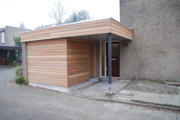 Renovatie woonhuis Nuenen